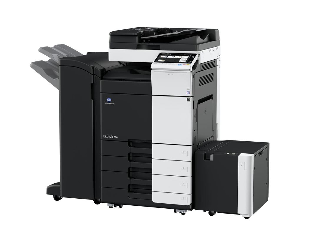 Konica Minolta fotocopiatore Bizhub 308e