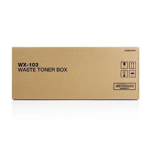 Box toner per fotocopiatori Konica Minolta - WT 103