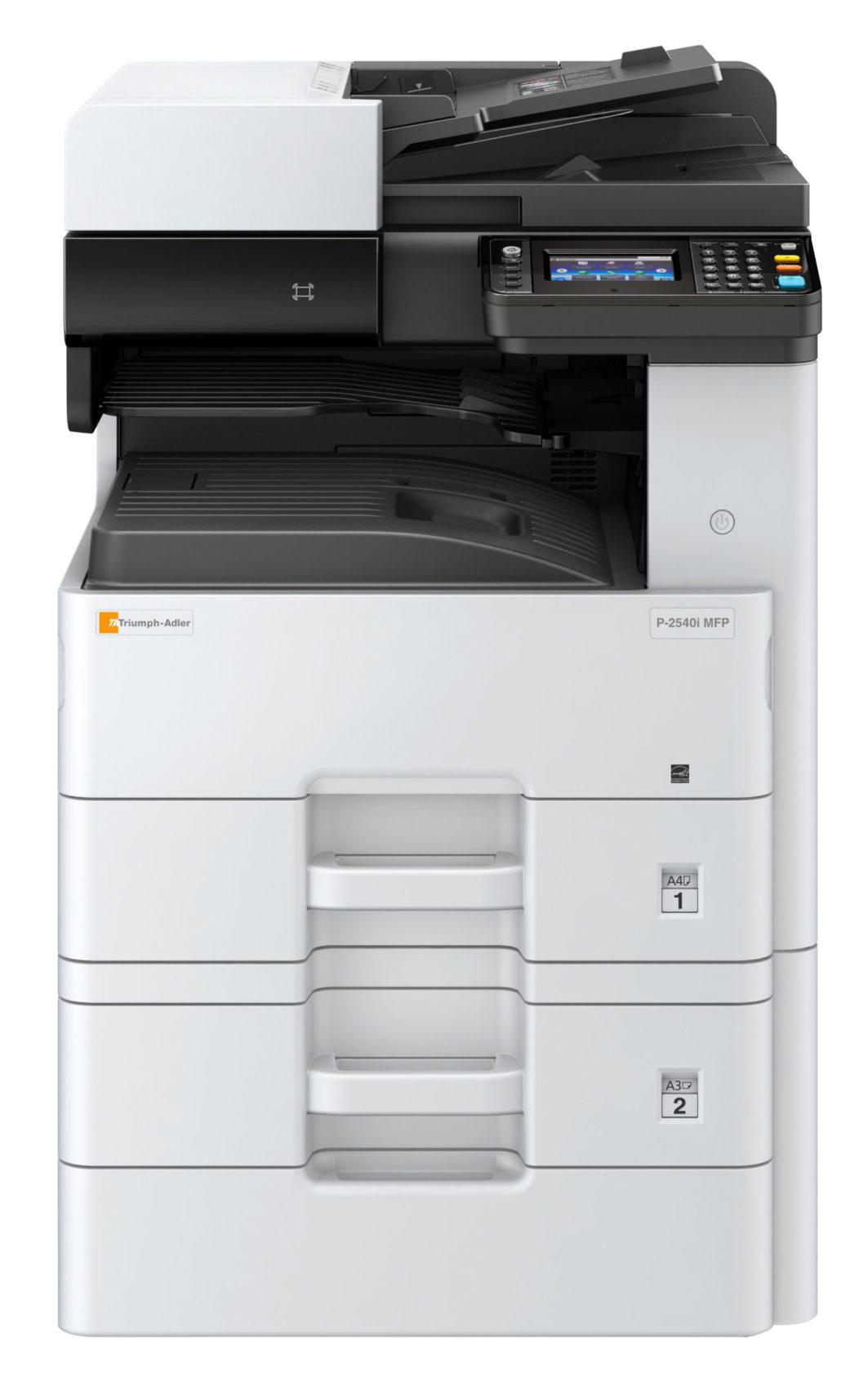 Triump Adler fotocopiatore P- 2540i MFP