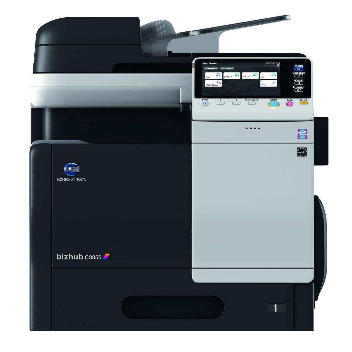 Perchè scegliere stampanti multifunzione usate o rigenerate