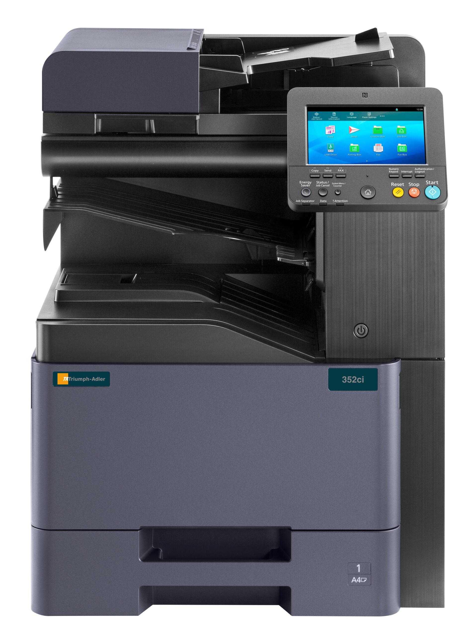 Triumph Adler fotocopiatore 352ci/ 402ci / 502ci MFP