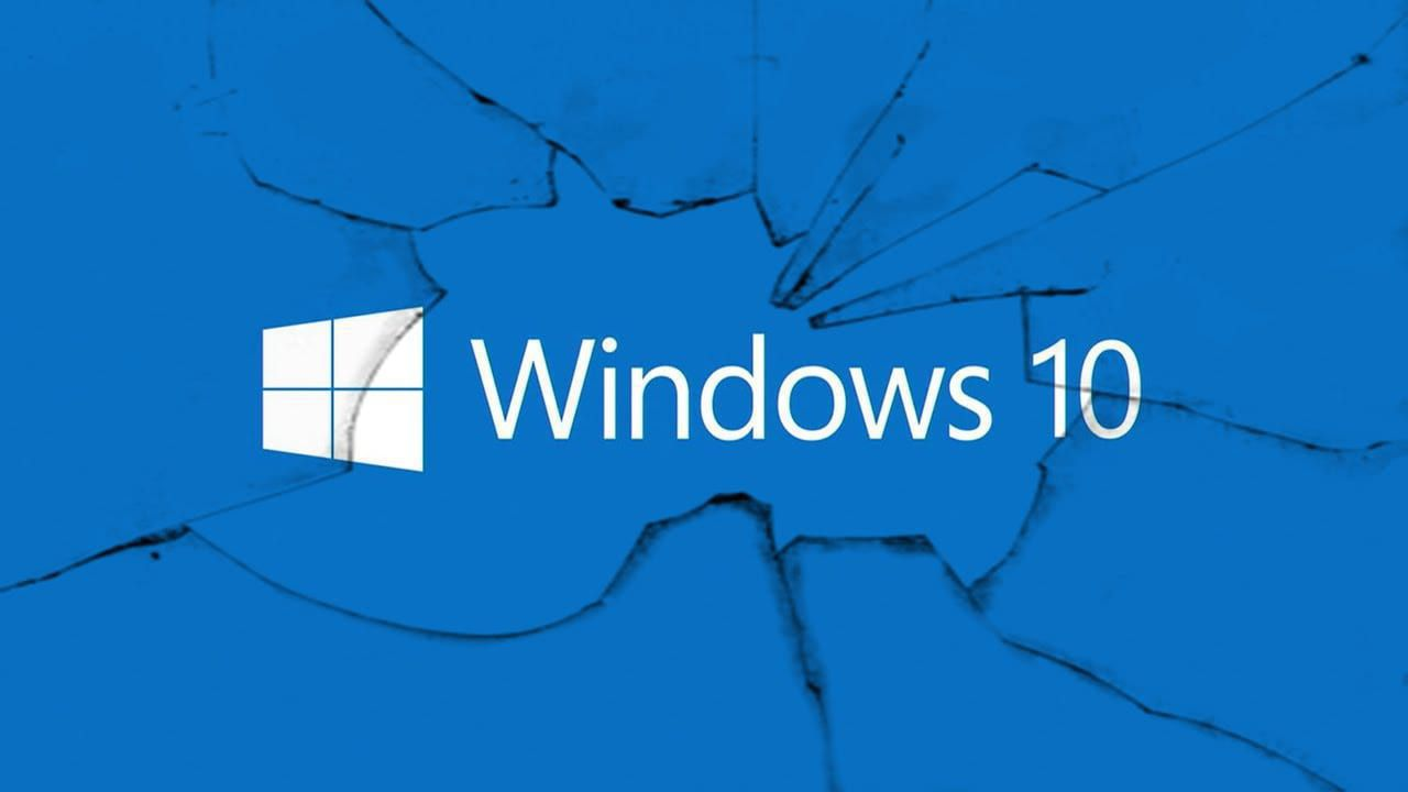 Aggiornamento Windows 10 provoca l'arresto anomalo dei computer
